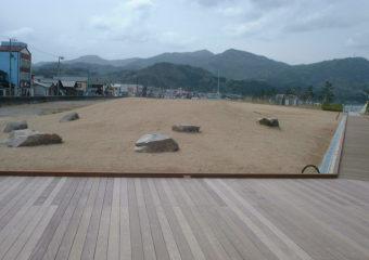 香住漁港漁港環境整備工事